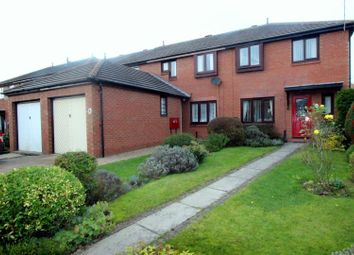 3 bed terraced house for sale in Courtlands Road, Darlington DL3