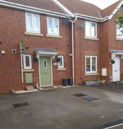 Thumbnail 3 bed terraced house for sale in Woodheys Park, Kingswood, Hull