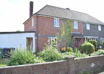 3 bed end terrace house to rent in Priory Road, Netley Abbey, Southampton SO31