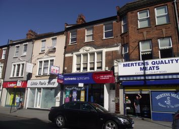Thumbnail 2 bed flat to rent in Hamlet Court Road, Westcliff On Sea