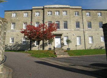 Thumbnail 3 bed flat to rent in Port Bredy, Barrack Street, Bridport