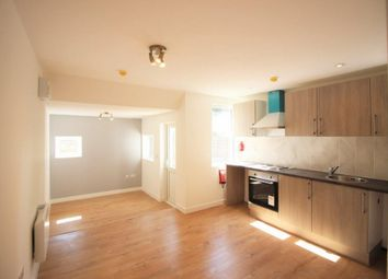 Thumbnail 1 bed flat to rent in Palmerston Road, Sutton