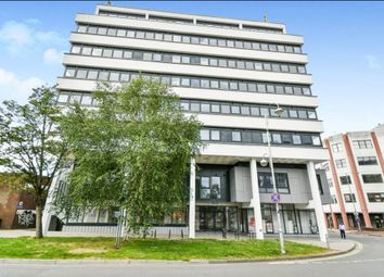 Thumbnail 2 bed flat to rent in Fleming Way, Swindon