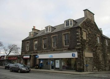 Thumbnail Retail premises for sale in Castle Street, Banff