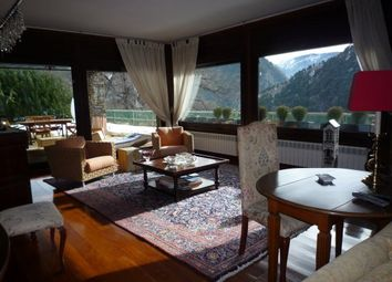 Thumbnail 5 bed chalet for sale in +376808080, La Massana, Andorra
