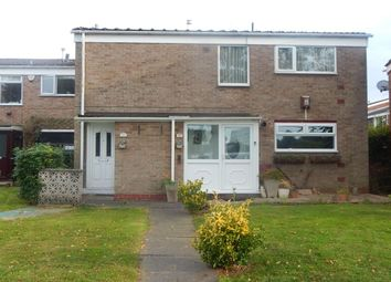 Thumbnail 2 bed flat to rent in Parkdale Drive, Birmingham