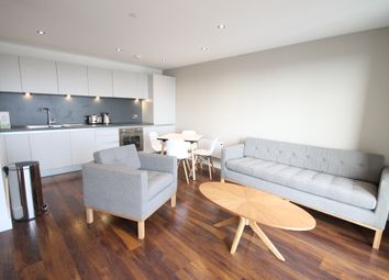 Thumbnail 1 bed flat to rent in Ordsall Lane, Salford