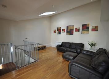 Thumbnail 2 bedroom flat for sale in King Albert Chambers, Jameson Street, Hull