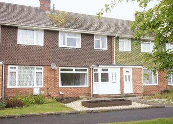 Thumbnail 3 bedroom terraced house for sale in Gayton Way, Swindon