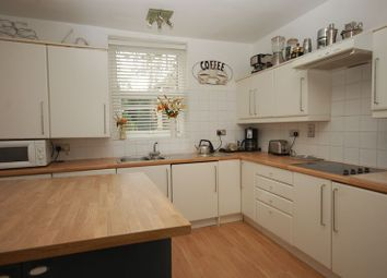 Thumbnail 2 bed flat for sale in Castle Square, Morpeth