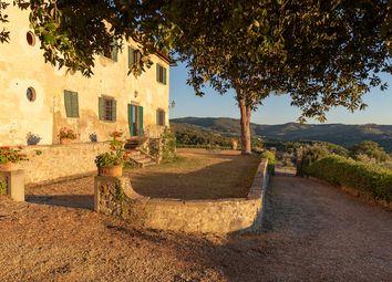 Thumbnail 10 bed villa for sale in Villa La Storia Nei Vigneti, Greve In Chianti, Florence, Tuscany, Italy