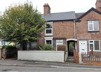 Thumbnail 2 bed terraced house to rent in 52, Telford