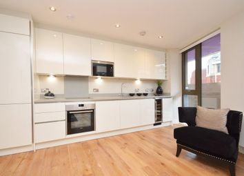 Thumbnail 2 bed flat for sale in Gateway House, Finchley