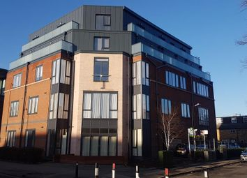 Thumbnail 1 bed flat to rent in Mercury House, Slough Centre