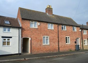 Thumbnail 2 bed cottage to rent in Post Office Lane, Redmile, Nottingham