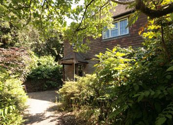 Thumbnail 3 bed detached house for sale in Hurtis Hill, Crowborough