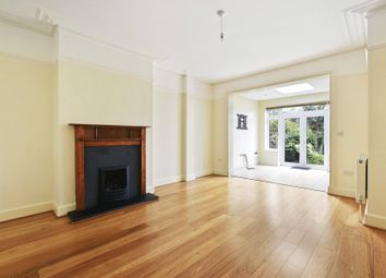 Thumbnail 5 bed detached house to rent in The Avenue, Muswell Hill, London