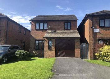 3 bed detached house for sale in Llansteffan Road, Johnstown, Carmarthen SA31