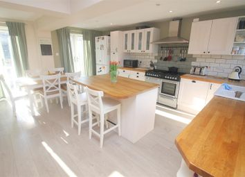 Thumbnail 3 bed semi-detached house to rent in Kepwick, Two Mile Ash, Milton Keynes