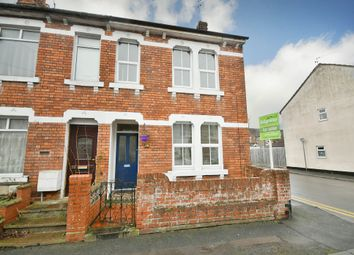 Thumbnail 3 bed end terrace house for sale in Ripley Road, Swindon