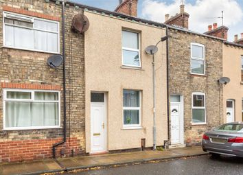 Thumbnail 2 bed terraced house for sale in Kingsland Terrace, York, North Yorkshire