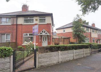 Thumbnail 2 bed semi-detached house for sale in Manchester Old Road, Manchester