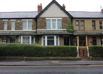 Thumbnail 2 bed property for sale in Chorley Road, Preston