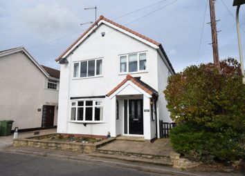 Thumbnail 3 bedroom detached house for sale in Main Street, Little Smeaton, Pontefract