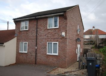 Thumbnail 2 bed flat to rent in Lyme Road, Axminster