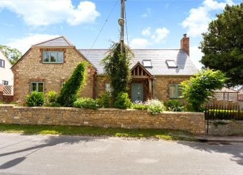 Thumbnail 4 bed detached house for sale in Chapel Rd, Heytesbury