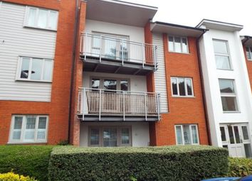 Thumbnail 2 bed flat to rent in Kings Walk, Maidstone