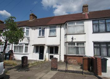 Thumbnail 3 bed terraced house for sale in Byron Road, Harrow Wealdstone, Middlesex HA3, UK