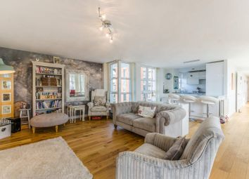 2 bed flat for sale in Barrier Point Road, Royal Docks, London E16
