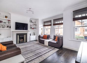 3 bed maisonette for sale in Dinsmore Road, London SW12