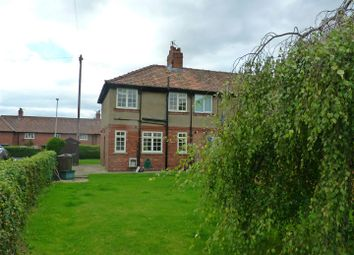 Thumbnail 2 bedroom property to rent in Peasey Hills Road, Malton