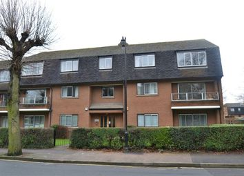 Thumbnail 2 bedroom flat to rent in Parkview, City Centre, Peterborough