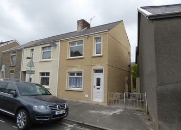 Thumbnail 2 bed end terrace house for sale in Sydney Street, Brynhyfryd, Swansea