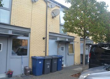 Thumbnail 2 bed terraced house for sale in Holbeach Close, Colindale