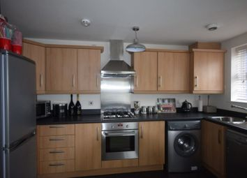 Thumbnail 2 bed flat to rent in Magnus Court, Chester Green, Derby