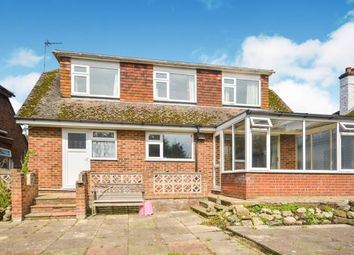 Thumbnail 3 bedroom detached house for sale in Church Road, New Romney, Kent, .