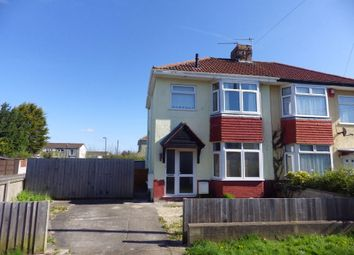 Thumbnail 1 bed flat for sale in Eastcote Park, Whitchurch, Bristol