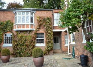 Thumbnail 2 bed cottage to rent in Thorpe Hall, South Elkington