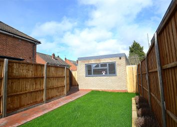 Thumbnail 1 bed detached bungalow for sale in First Avenue, Watford