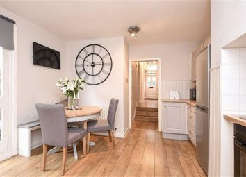 Thumbnail 1 bed flat for sale in Cargill Road, London