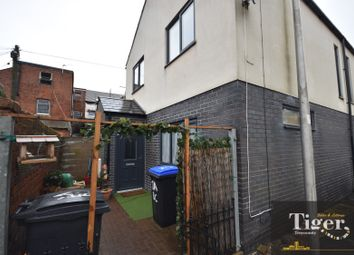 Thumbnail 2 bed semi-detached house to rent in Back Clarendon Road, Blackpool