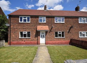 Thumbnail 2 bed flat for sale in Lime Crescent, Belper