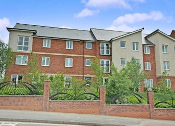 Thumbnail 1 bed flat for sale in Cestrian Court, Chester Le Street