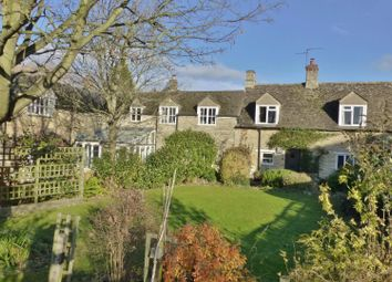 Thumbnail 6 bed cottage for sale in King Edwards Way, Edith Weston, Oakham