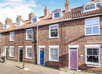 2 bed terraced house for sale in Landress Lane, Beverley HU17