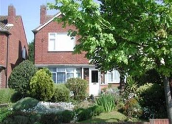 Thumbnail 3 bed maisonette to rent in Shurblands Close, Chigwell